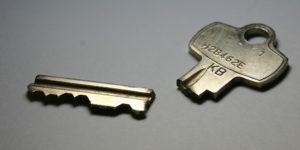 afgebroken-sleutel