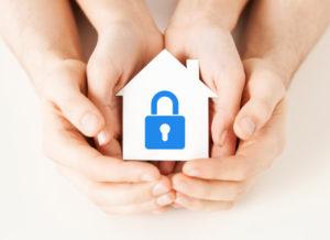 huis beveiligen tegen inbraak